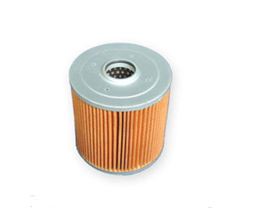 Yellow Isuzu CXZ Automotive Oil Filter High Performance OEM 1-13240194-0 / 1132401940