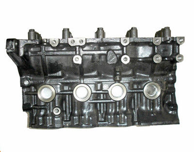 High Performance Auto Engine Block For Toyota Hiace 5L Diesel Engine