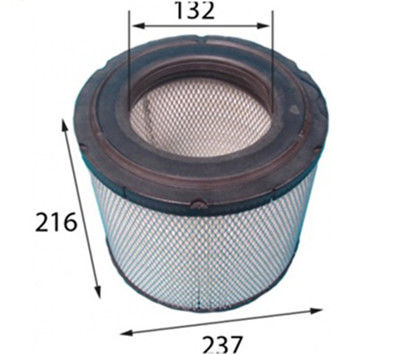 Durable Automotive Air Filter For Toyota Hino Trucks OEM NO 17801-78110