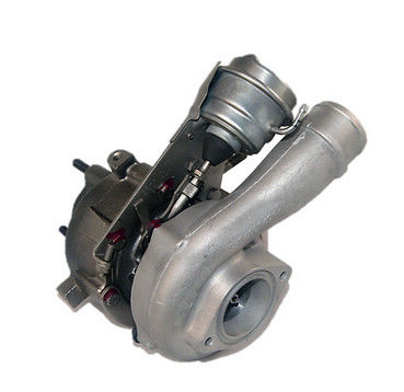 BV43 28200-4A450 Turbocharger Turbo Auto Engine Parts For Hyundai H-1 2.5 163HP
